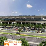Hướng dẫn đường đi và cách gửi xe chi tiết tại sân bay Nội Bài 2021