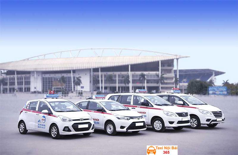 Bảng giá Taxi group