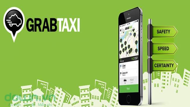Bảng giá cước Grab taxi