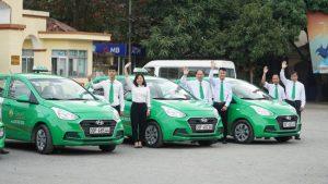 Chi nhánh Taxi Mai Linh QUẢNG NINH