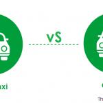 Grab taxi là gì? Những điều cần biết về Grab Taxi