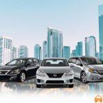 Đặt taxi tuyến sân bay Nội Bài – Hoàng Mai trọn gói giá rẻ