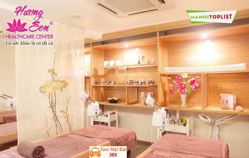 Hương Sen Healthcare Center