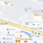 Hướng dẫn gửi xe ở sân bay Nội Bài qua đêm