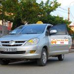 Taxi từ Hà Nội đi Lào Cai giá rẻ trọn gói – Đưa đón tận nhà