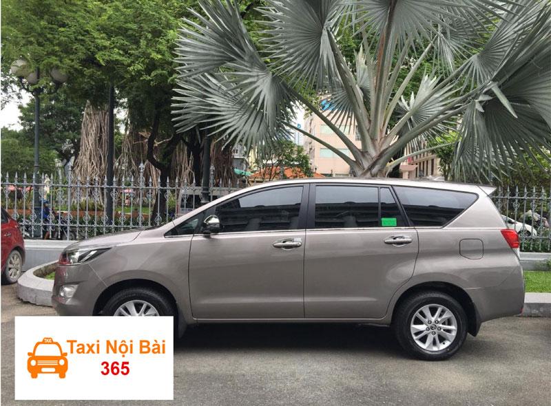 Taxi Hà Nội đi Bắc Ninh