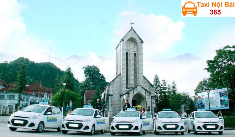Taxi Nội Bài 365