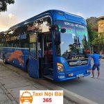 Taxi từ Hà Nội đi Sơn Là uy tín, giá rẻ trọn gói – Đưa đón tận nhà