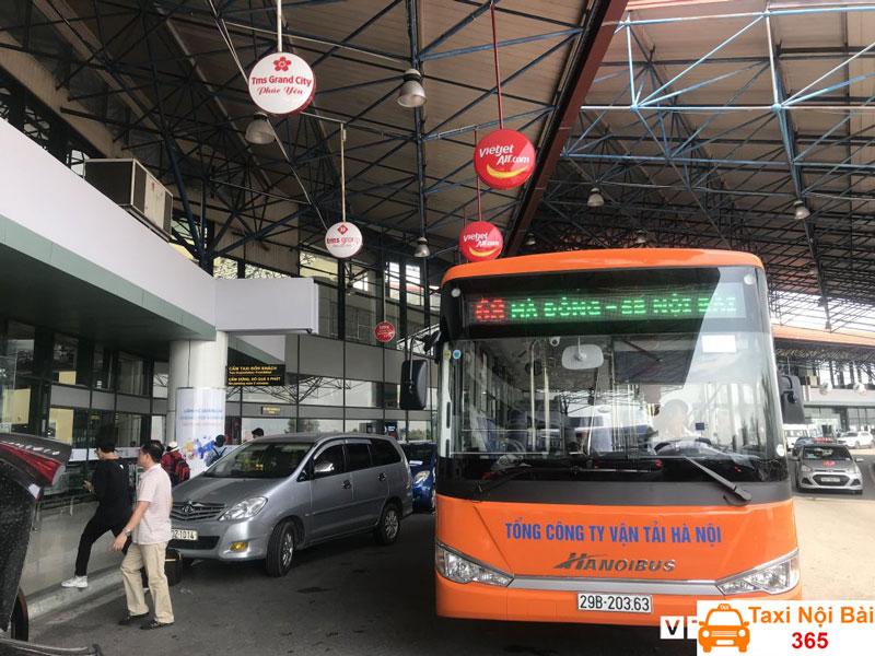 Xe bus 68
