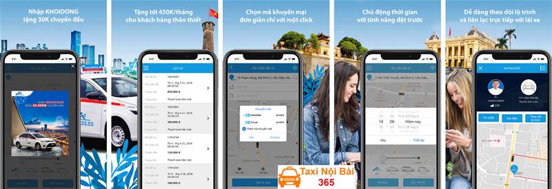 app taxi group