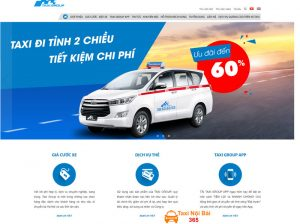 web taxi group