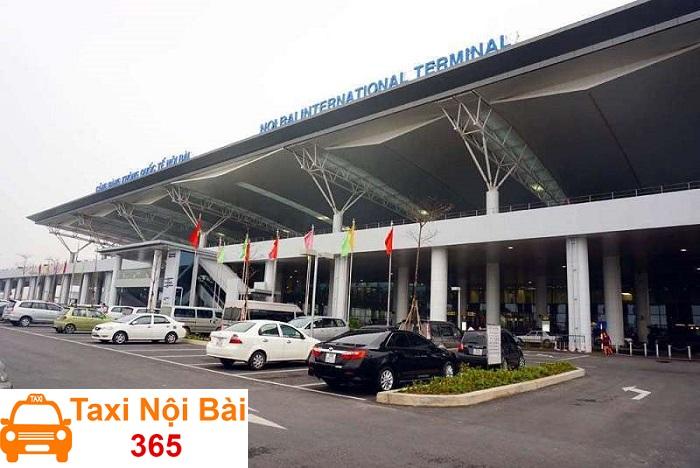 Cách đặt xe taxi từ Nội Bài đi Long Biên nhanh nhất