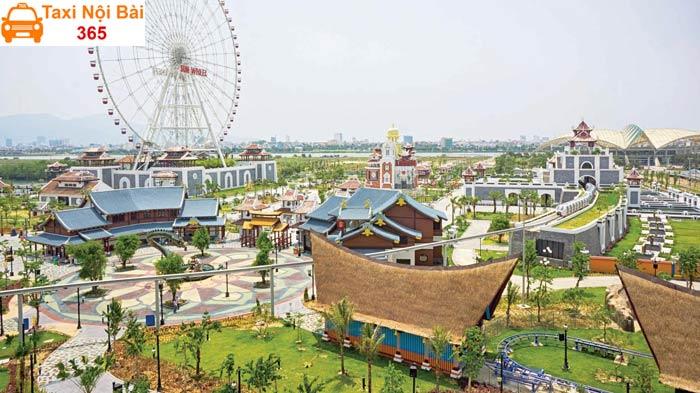 Công viên Asia