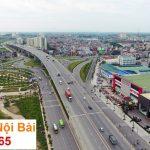 Taxi từ Nội Bài đi Long Biên giá rẻ trọn gói chỉ 180k