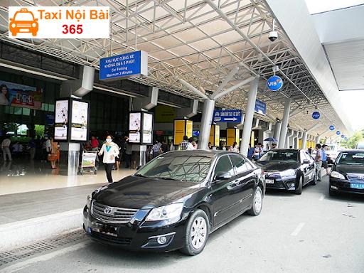 Đặt xe Taxi Nội Bài 365