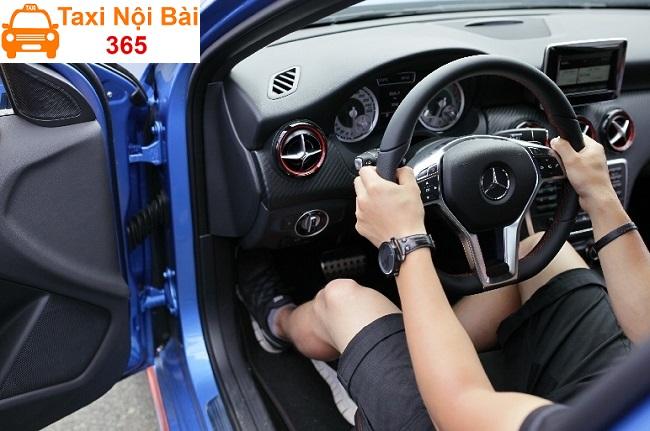 Lái thử xe để có cảm nhận rõ nhất về chất lượng xe
