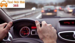 Mô tả công việc tài xế lái taxi khi làm việc tài Taxi Nội Bài 365