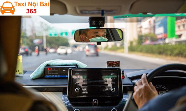 Quyền lợi bạn nhận được khi làm tài xế tại Taxi Nội Bài 365