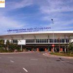 Taxi sân bay Cam Ranh – Khánh Hòa uy tín, giá rẻ