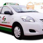 Số Taxi Vinasun các tỉnh thành cập nhật đầy đủ 2021