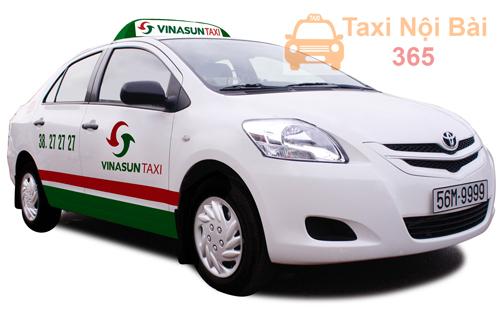 Số điện thoại tổng đài Taxi Vinasun