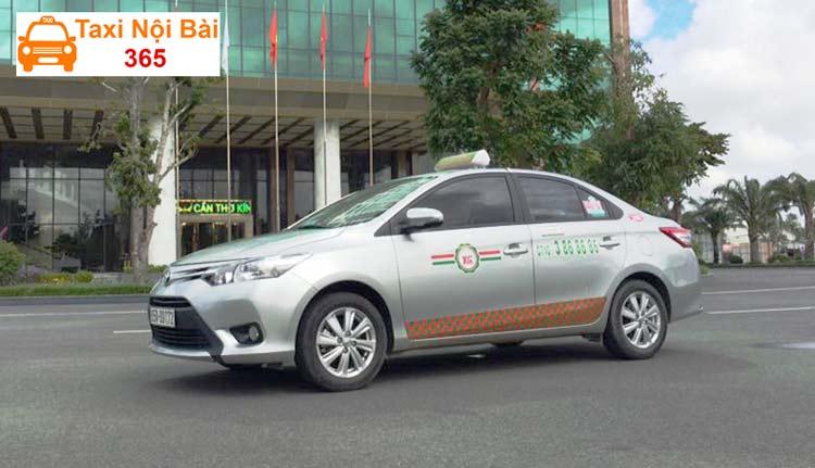 Taxi Khánh Cường