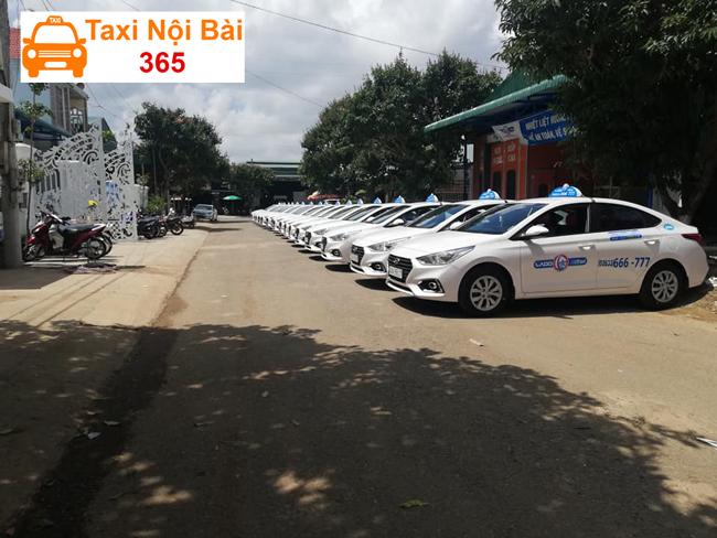 Taxi Lado