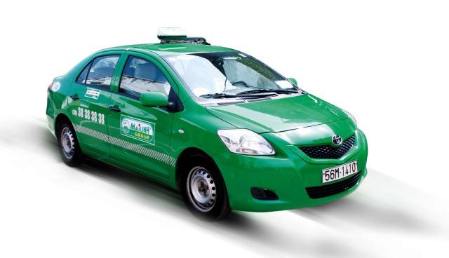 Taxi Mai Linh Bình Dương