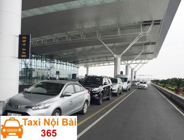 Taxi Nội Bài 365 - dịch vụ đưa đón Hà Nội đi sân bay Nội Bài