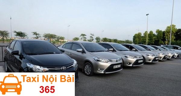 Taxi Nội Bài 365 là đơn vị taxi được nhiều hành khách tin tưởng sử dụng