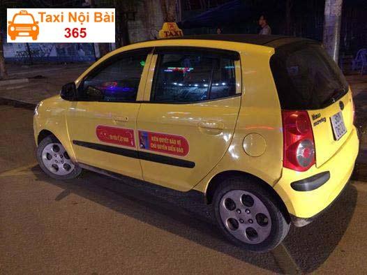 Taxi Rạng Đông
