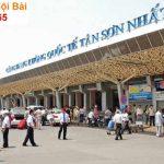 Taxi Sân bay Quốc tế Tân Sơn Nhất trọn gói giá rẻ [0333088889]