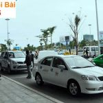 Đặt Taxi Sân bay Quốc tế Đà Nẵng uy tín giá sinh viên