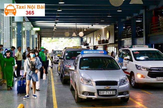 Taxi sân bay Liên Khang