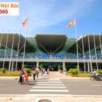Taxi Sân bay Quốc tế Cần Thơ giá rẻ, uy tín gọi đi ngay