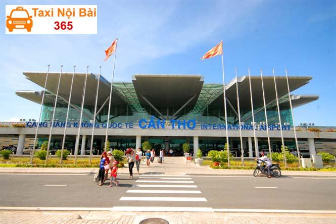 Sân bay Cần Thơ