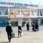 Taxi Sân bay Điện Biên Phủ uy tín, giá rẻ [0333.088.889]