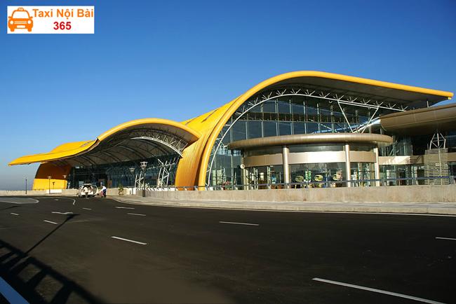 Sân bay Liên Khang