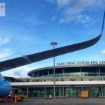 Đặt xe Taxi Sân bay Phù Cát – Bình Định giá rẻ, uy tín