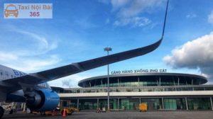Sân bay Phù Cát - Bình Định