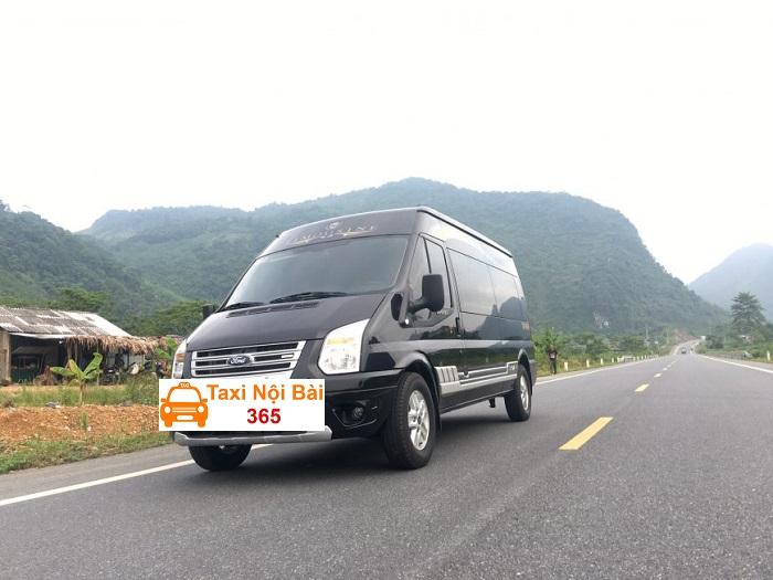 Di chuyển từ Hà Nội đến Hà Giang bằng xe Limousine