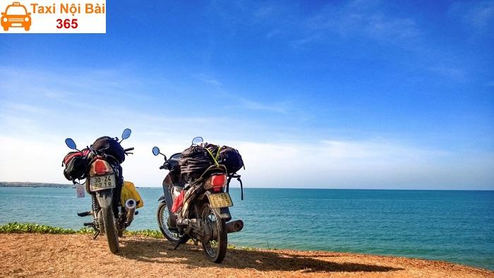 Di chuyển từ Hà Nội đến Hà Giang bằng xe máy