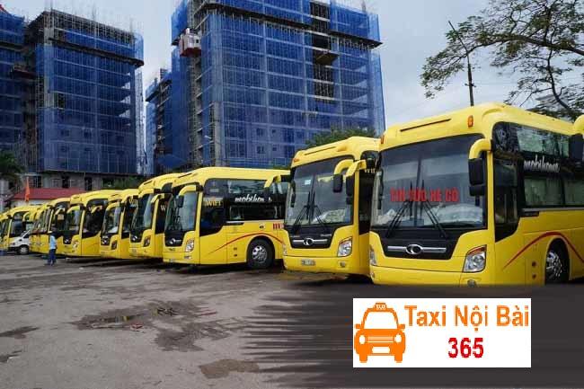 Di chuyển từ Hà Nội đến Yên Bái bằng xe khách