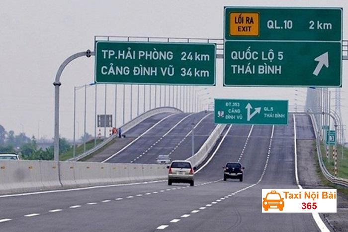 Lý do bạn nên chọn Taxi Nội Bài 365 để đi từ Hà Nội về Thái Bình
