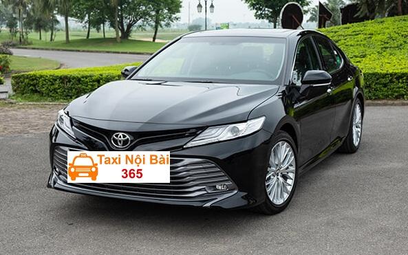 Taxi Hà Nội - Yên Bái giá rẻ, trọn gói