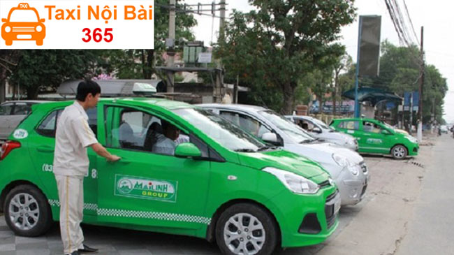 Taxi Mai Linh Huế