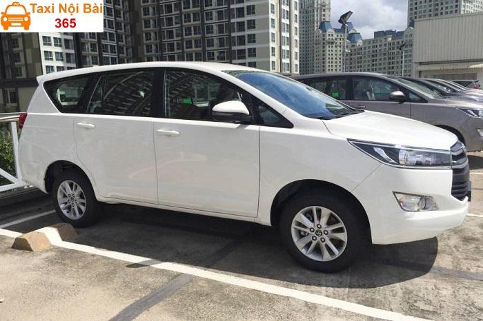 Taxi từ Hà Nội đi Hà Giang giá rẻ, an toàn