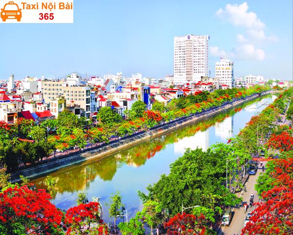 Taxi từ Hà Nội đi Hải Phòng giá rẻ, an toàn
