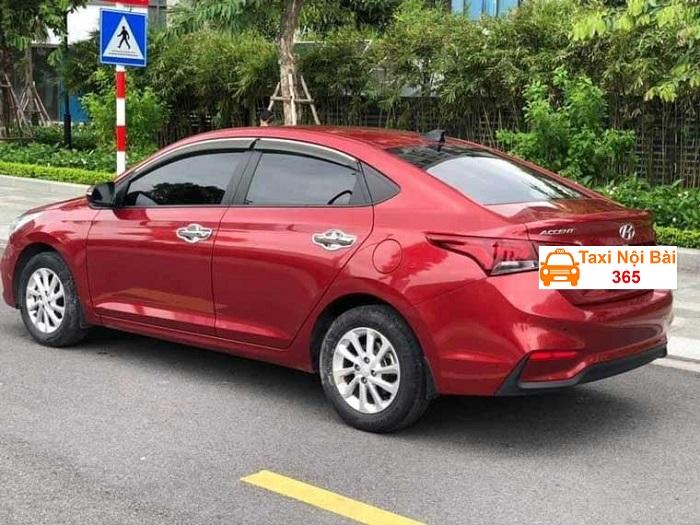 Taxi từ Hà Nội đi Thái Bình giá rẻ, trọn gói
