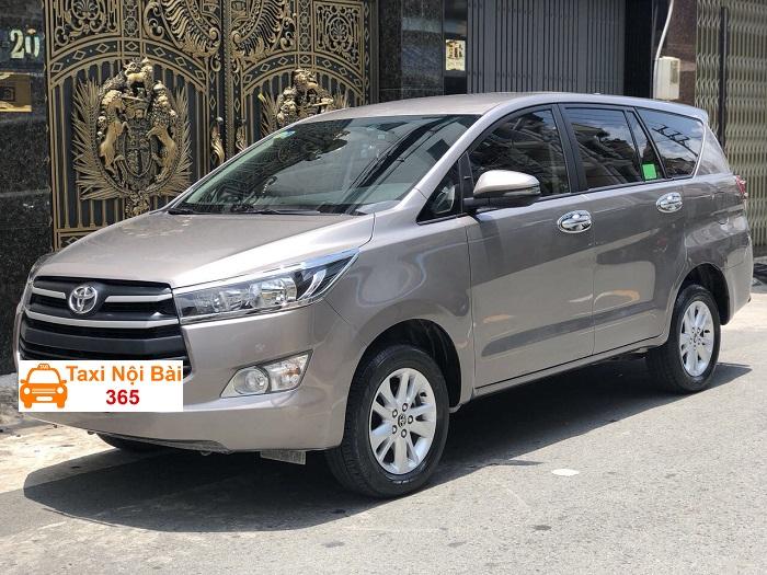 Ưu điểm khi đặt xe taxi từ Hà Nội đi Phú Thọ của Nội Bài 365